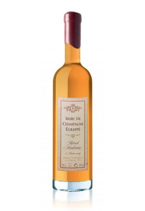 Marc de Champagne égrappé